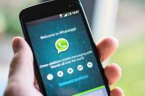 Пользователей WhatsApp в России предупредили о недостаточной защите персональных данных