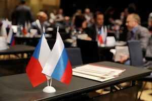 Чехия оценила отношения с Россией как достигшие низшей точки