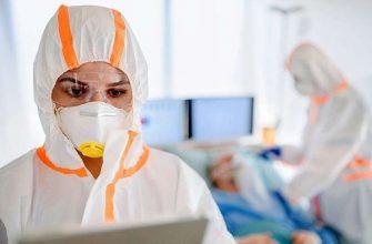 Сообщение ВОЗ: в мире за сутки заразилось коронавирусом 717 513 человек