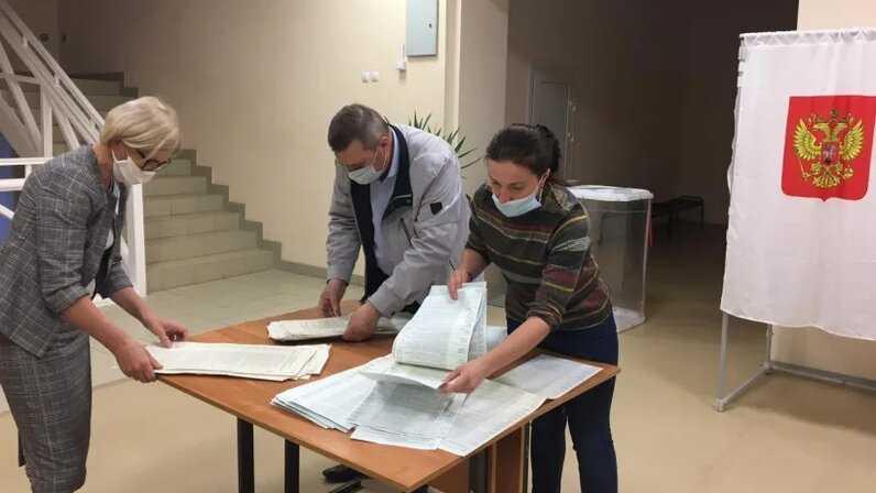 На праймериз «Единой России» проголосовало более 9 млн россиян
