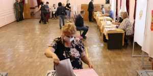 В праймериз «Единой России» приняли участие более 9 млн россиян