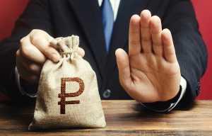 В России планируют изымать у чиновников коррупционные деньги