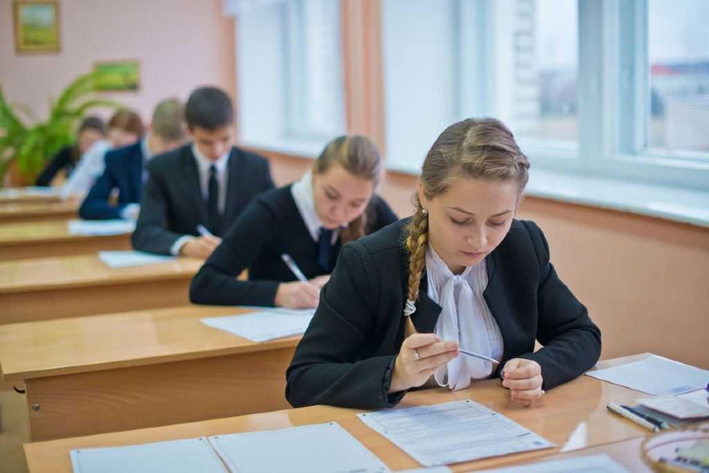 В школах России будет изменена учебная программа