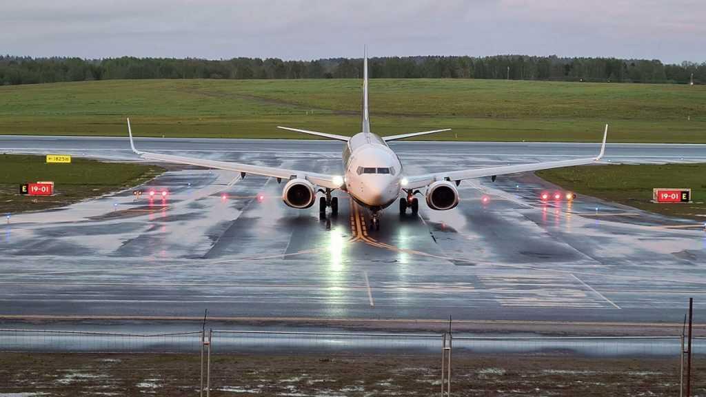 В Москве дали комментарий по инциденту с посадкой борта Ryanair в Минске