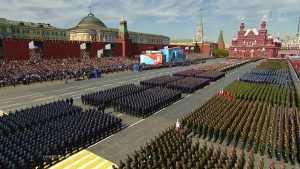 Военная мощь России на параде Победы 9 мая – главный козырь Владимира Путина