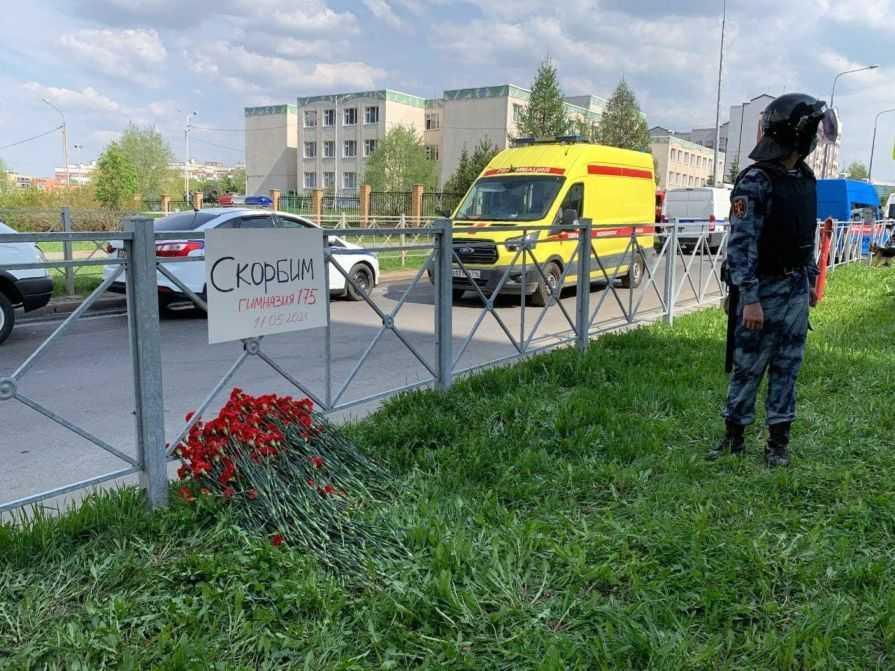 Жириновский предложил запретить СМИ освещать трагедии в школах