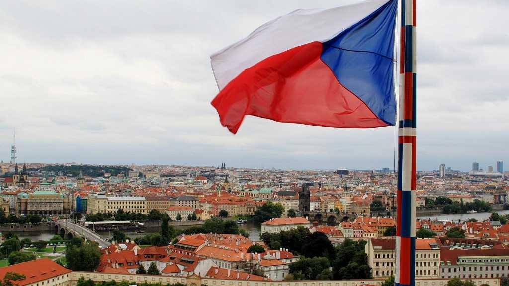 Отношения Чехии и России достигли низшей точки