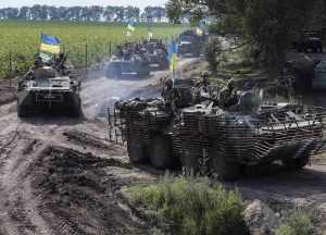 Зеленский рассказал о войне в Европе