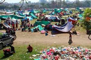 Россиян призывают срочно улететь из Непала