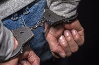Мужчину, подозреваемого в удушении подростка арестовали в Приморье