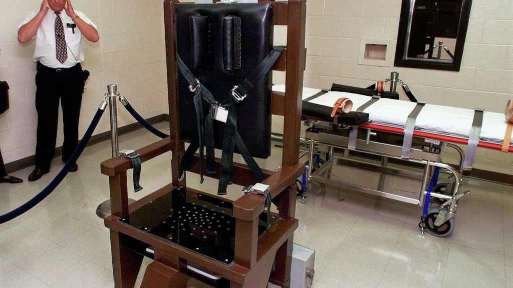 Член СПЧ рассказал, чем грозит введение смертной казни