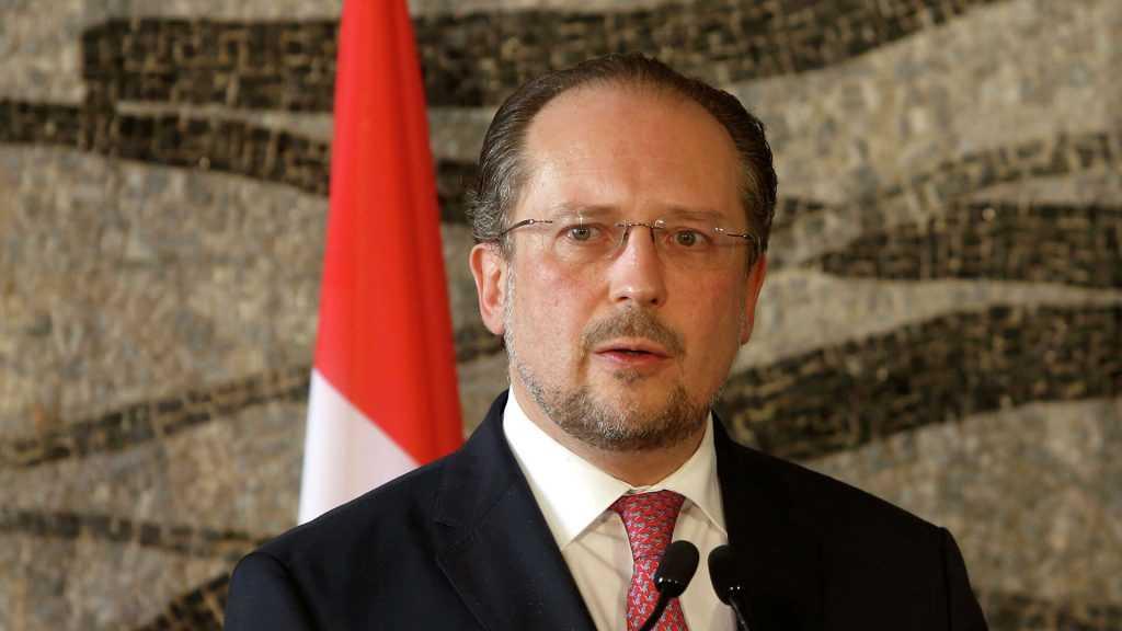 Евросоюз хочет диалога в Россией – заявил глава МИД Австрии