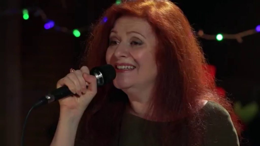 Мария Кац не согласна с результатами Евровидения 2021