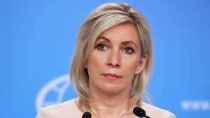 Англия призывает страны G7 бороться с российской пропагандой