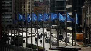 Бальбек назвал принципы Европарламента «словоблудием»