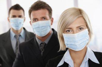 Ситуация с коронавирусом в России остается напряженной