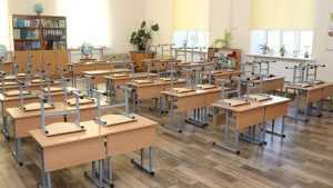 12 мая во всех школах Казани отменены занятия