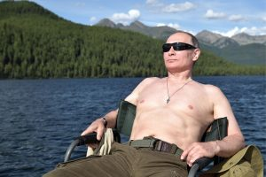 Стало известно о планах Путина на летний отдых