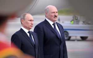 Стало известно, о чем договорились Путин и Лукашенко