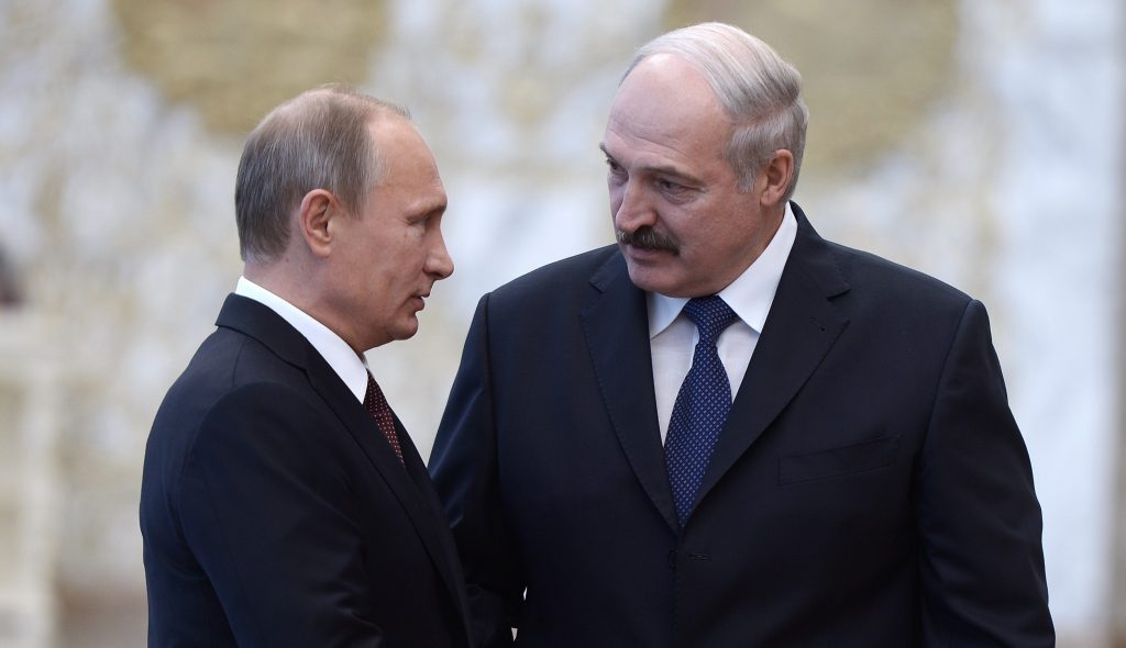 Стало известно о содержании диалога Путина и Лукашенко