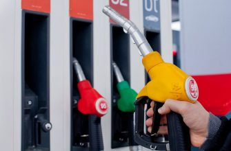 Правительство России ввело новые меры, чтобы стабилизировать цены на топливо