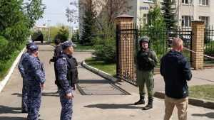 Во всех школах Казани 12 мая отменили занятия