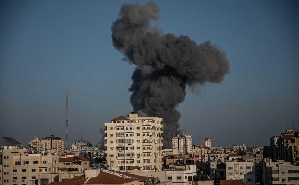 Обострение палестино-израильского конфликта опасно для России