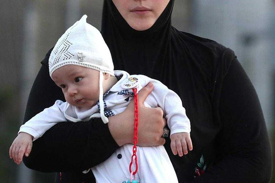 Чечня, Тува и Ингушетия стали лидерами по демографии среди регионов России