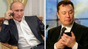 Песков рассказал о возможной встрече Путина и Илона Маска
