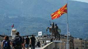Москва ответит на высылку российского дипломата из Северной Македонии