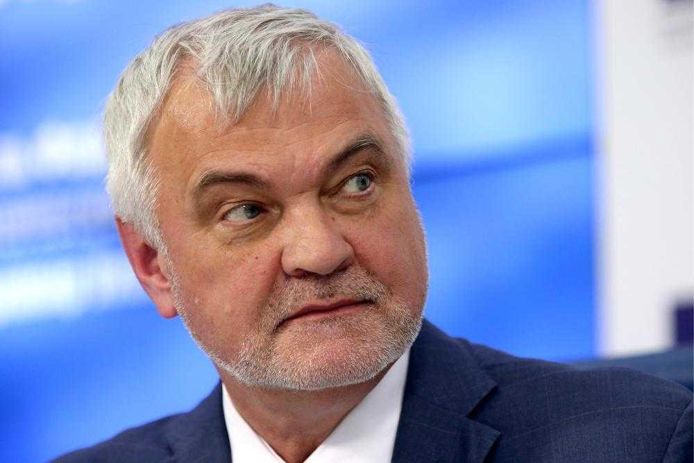 Глава Коми сказал местным жителям, что для них Путин – он