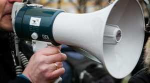 В России запретили звуковую рекламу на улицах