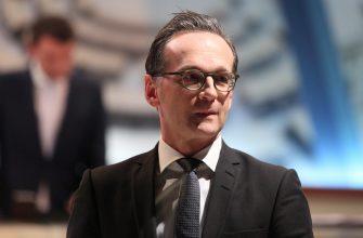 Евросоюз заявил, что готов на переговоры с Россией