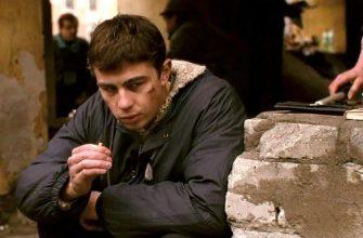 Россия продала права на фильмы «Брат» и «Брат 2» компании Netflix