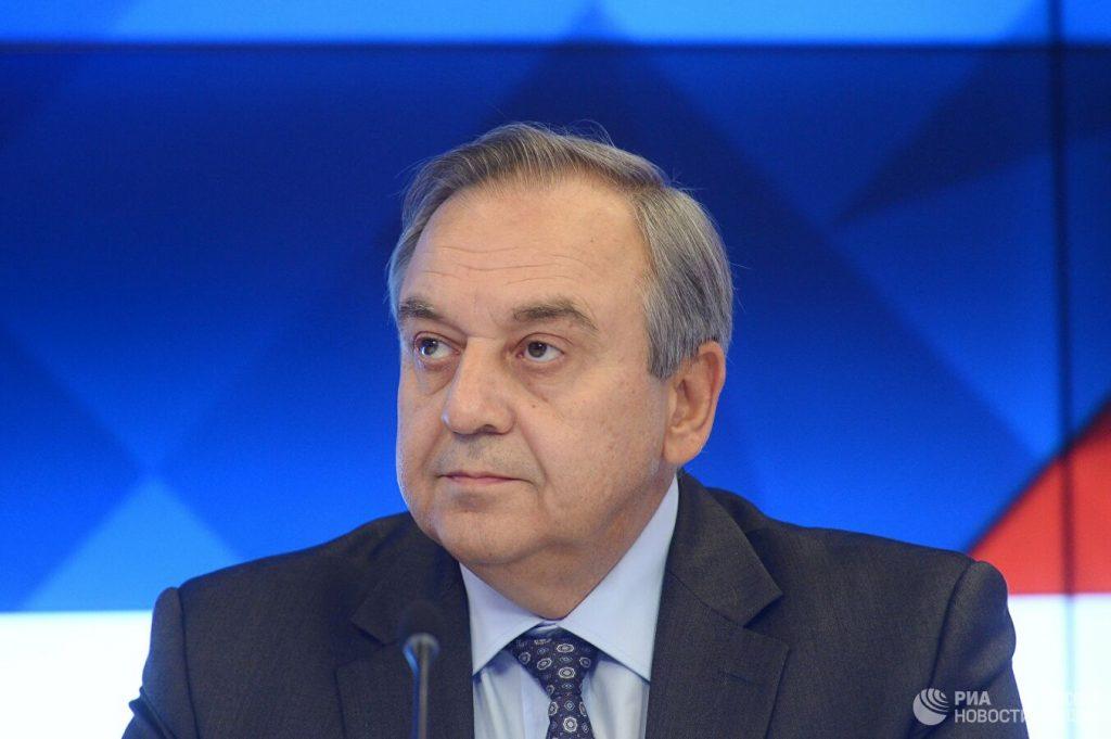 Названы инициаторы саммита в Крыму по возращению полуострова