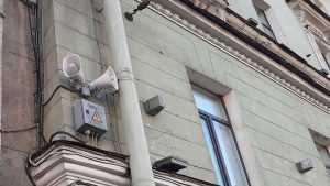 В России теперь запрещена звуковая реклама на улицах