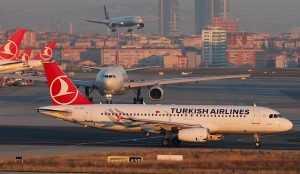 Турция хочет восстановить авиасообщение с Россией