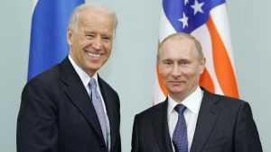 При встрече Путина с Байденом, арест Медведчука станет «козырем»