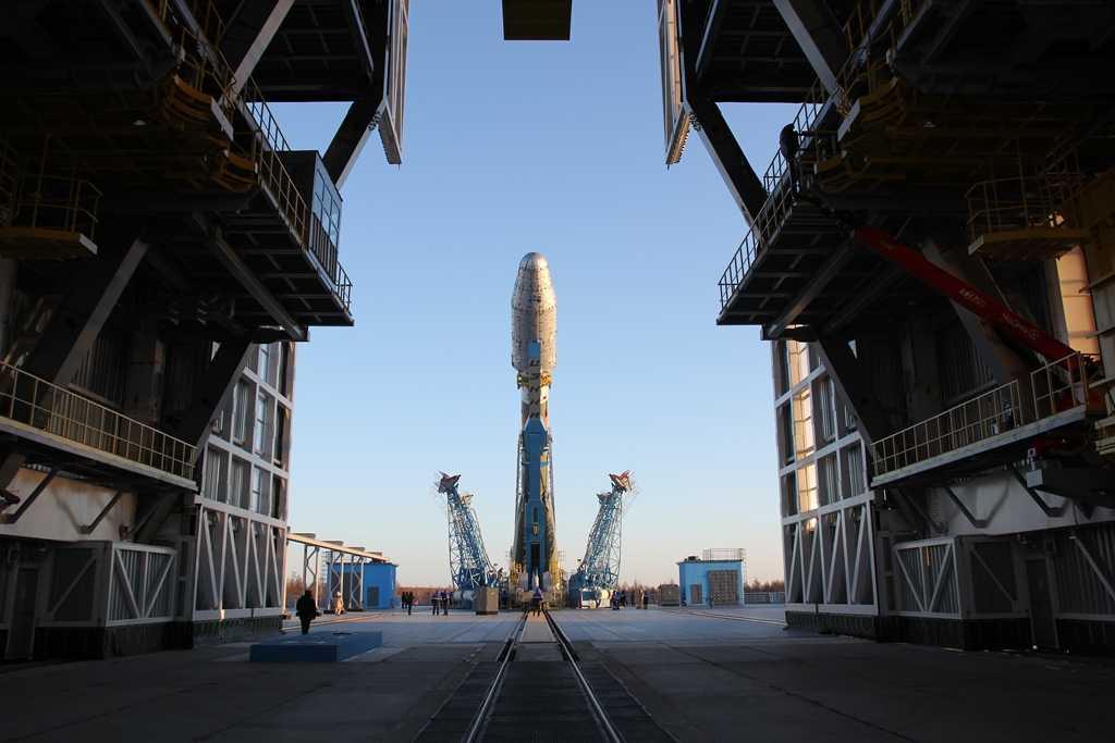 Роскосмос в результате хищения лишился одного миллиарда рублей