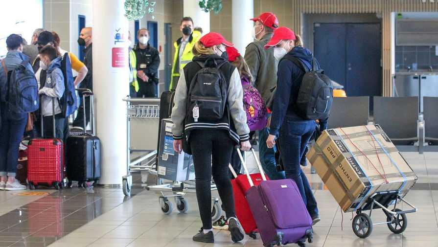54 российских дипломата покинули Чехию по инициативе чешских властей