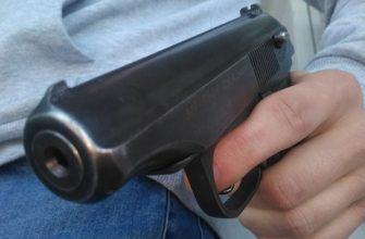 Охранник московского магазина выстрелил в 10-летнего мальчика