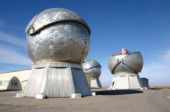 Россия обнаружила повышенную активность в космосе