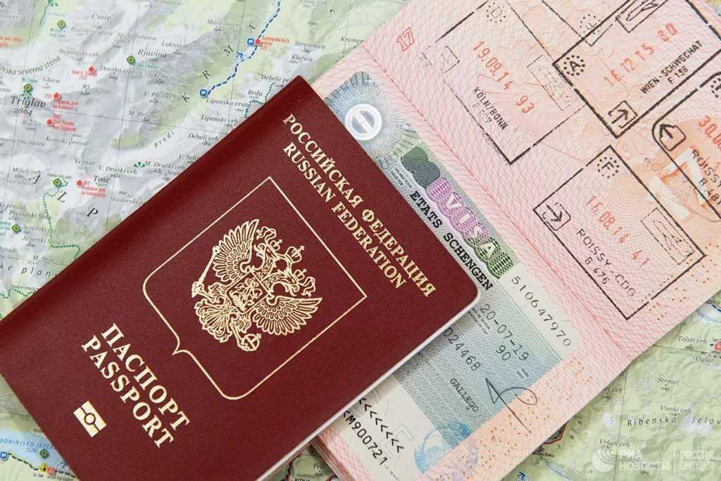 Шенгенскую визу в России будут выдавать по новым правилам