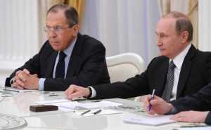 Евросоюзу не понравилось, что Россия составляет список недружественных стран