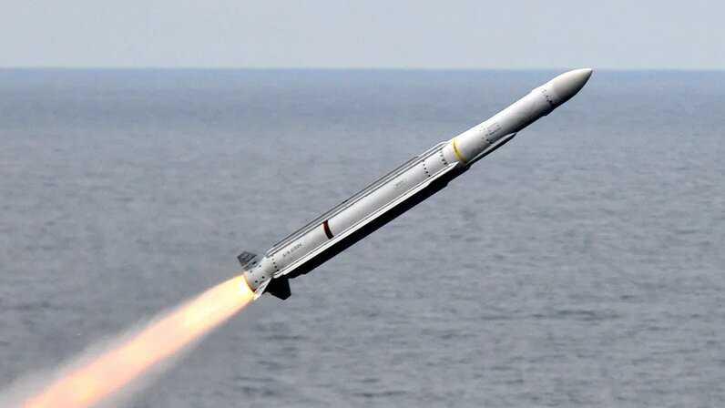В Америке появится оружие, которое может ударить по Москве из Лондона