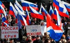 В Крыму пройдет саммит по возвращению полуострова Украине