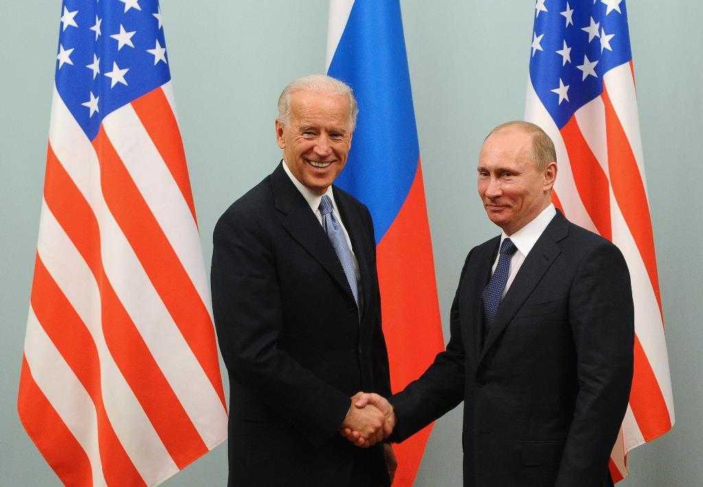 Путин и Байден возможно обсудят в Женеве Договор по открытому небу