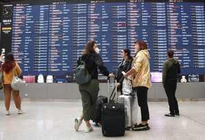 Евросоюз обеспокоен отказом Москвы принимать европейские самолеты
