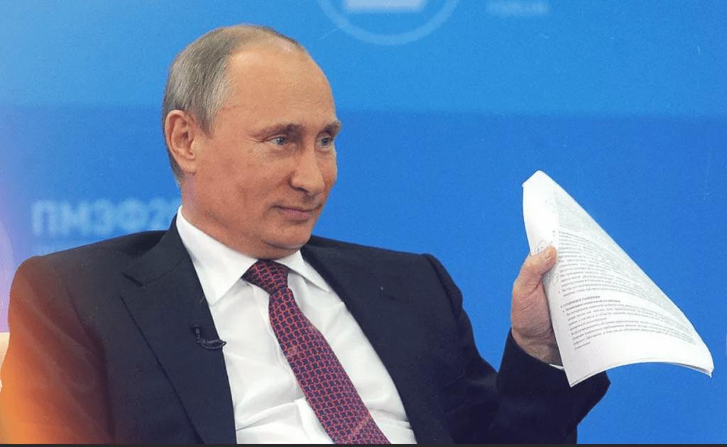 Список недружественных стран России может быть увеличен