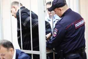 Во ФСИН предложили использовать заключенных вместо трудовых мигрантов